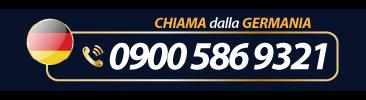 Cartomanti Italiani - Cartomanzia telefonica - Primo consulto gratuito - numero dalla Germania
