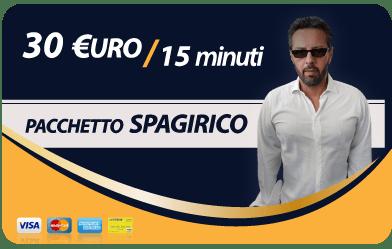 Pacchetto Spagirico di Igor