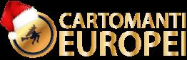 Cartomanti Europei Logo